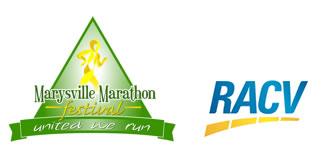 Marysville Marathon 2013