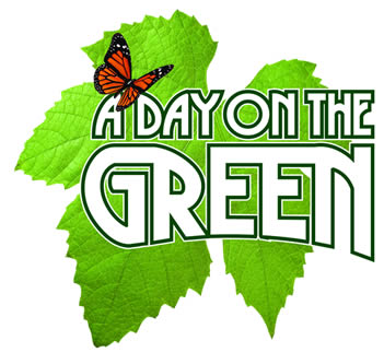 A Day On The Green