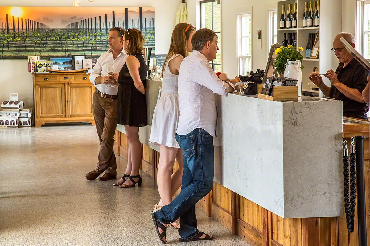 Coombe Yarra Valley