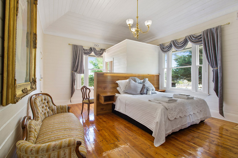 Wandin Park Estate Yarra Valley accommodation
