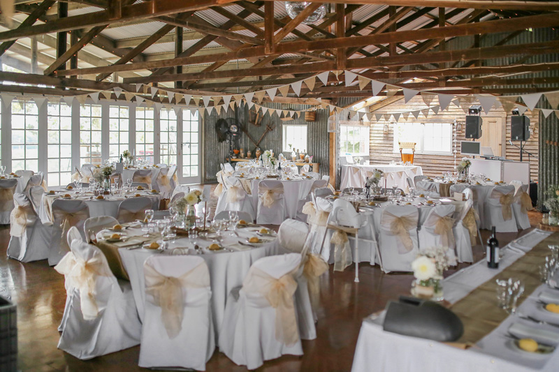 Wandin Park Estate weddings