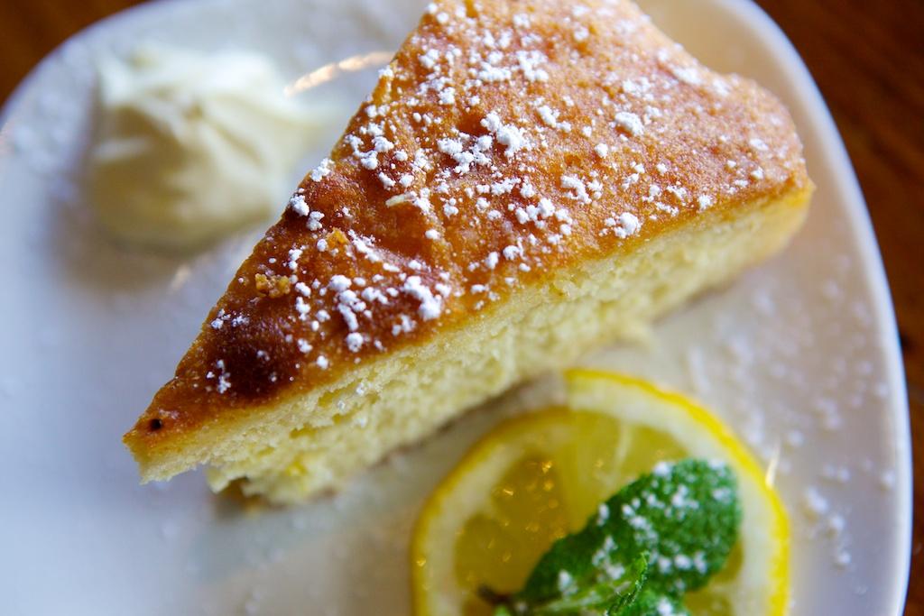 Argyle Cake