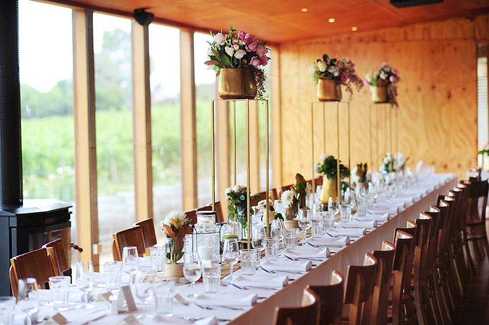 Killara Estate Winery Wedding Function